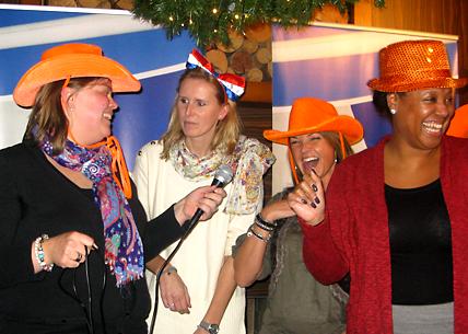 Hou van Holland High Tea Nijmegen