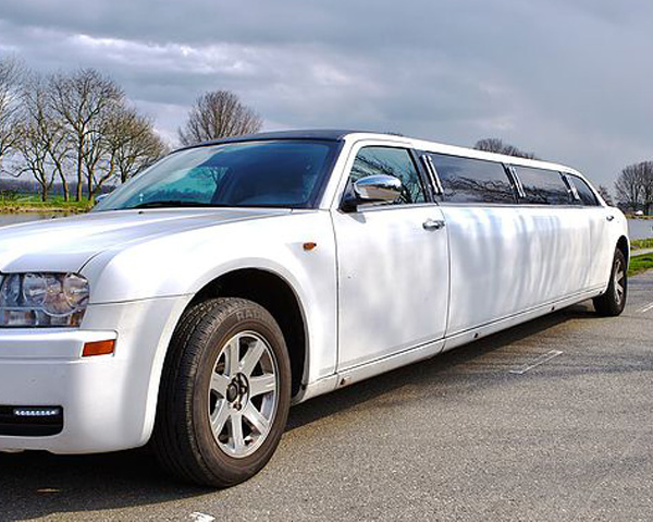 Limousine huren in Amsterdam