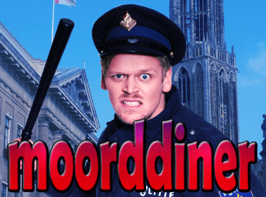 Moorddiner Amersfoort