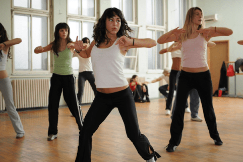 Workshop Musical Dansen Alkmaar