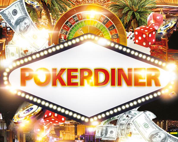 Pokerdiner Alkmaar