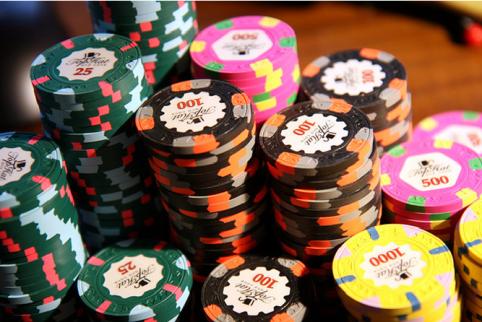 Pokerdiner Den Bosch