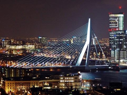 Maffia Moordspel diner Rotterdam