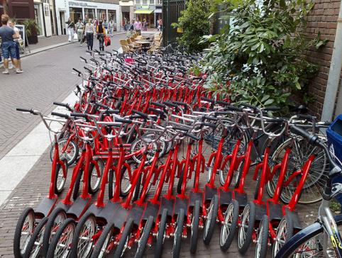 Step Puzzeltocht Utrecht