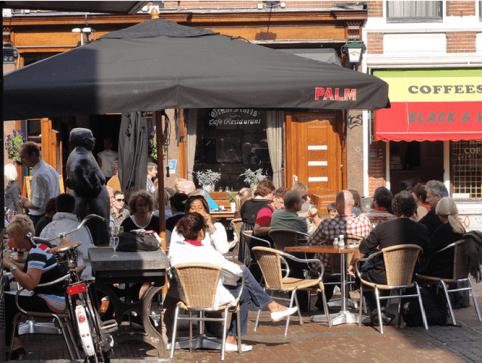 Speurtocht Utrecht - Utrecht Experience