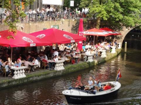 Borrelsloep Utrecht
