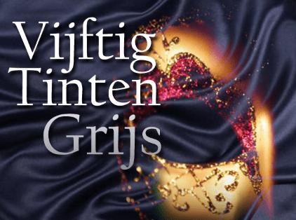 Vijftig Tinten Grijs Spel Amsterdam