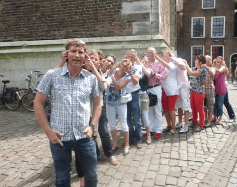 Ontmasker de Trol Utrecht