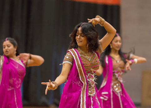 Workshop Bollywood Dansen in Nijmegen