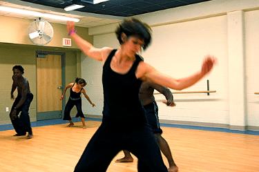 Breakdance Workshop Rotterdam