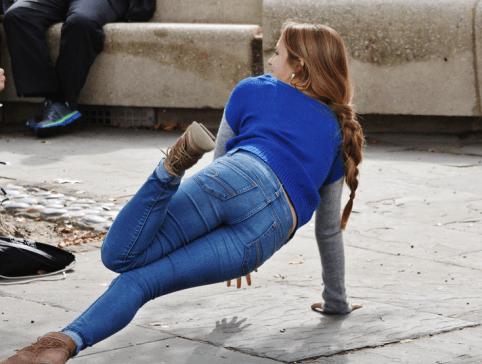Workshop Streetdance in Nijmegen
