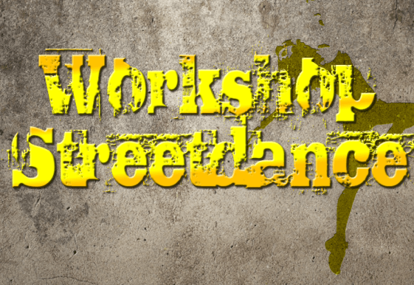 Workshop Streetdance Utrecht