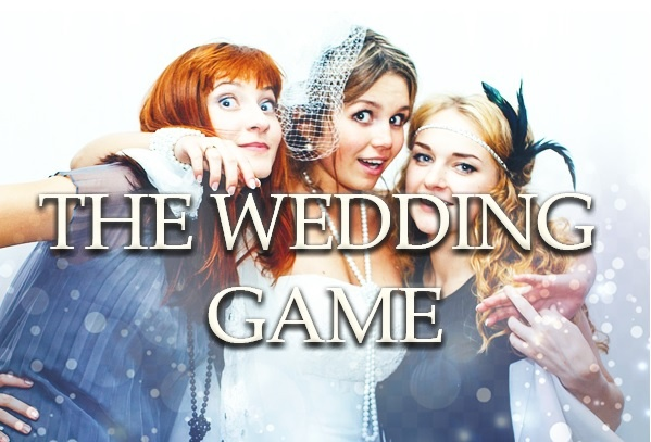 The Wedding Game Breda