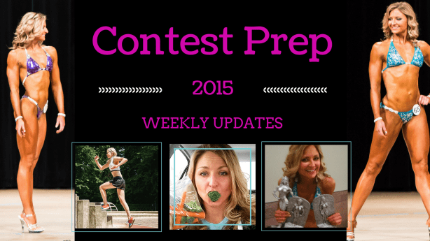 Contest Prep Weekly Updates 2015- GFGF