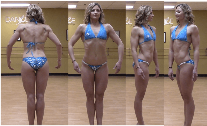 figure front and back wk 12
