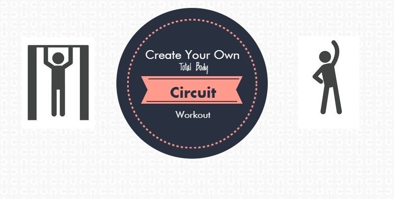 Create Your Own Circuit Workout - Trusted Wiring Diagrams •