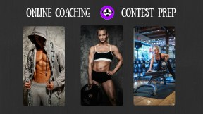 Online Coaching & Contest Prep (3)