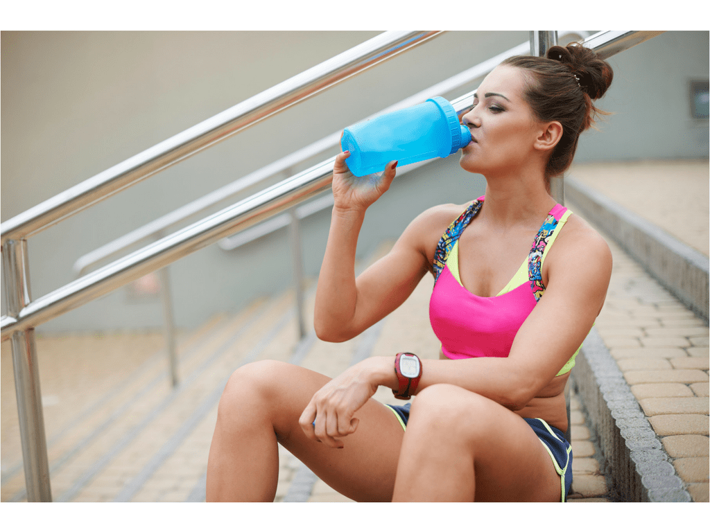 BCAAs: Helpful or Just a Bunch of Hype?