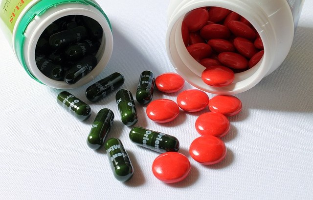 Are Vitamin Supplements Harmful