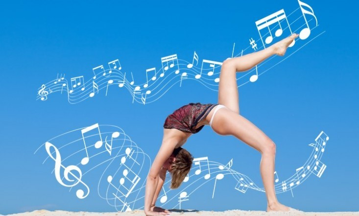 Best Yoga Music