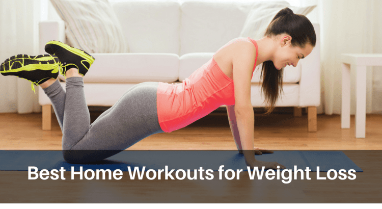 Aerobic workouts for weight loss