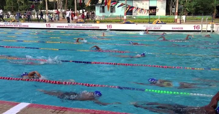 swimming pools in bangalore