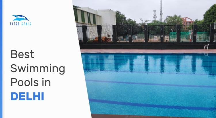best swimming pools in delhi