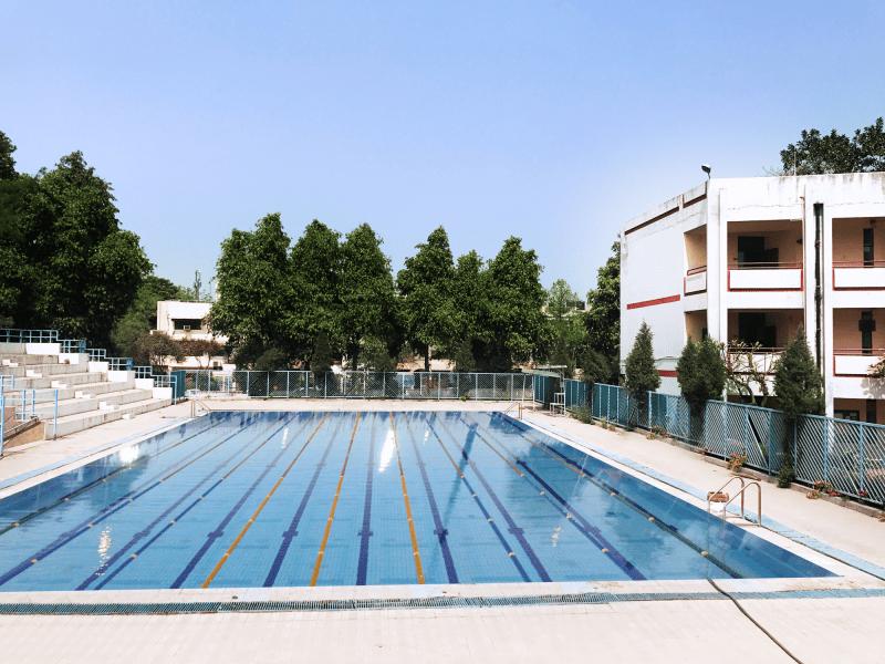 swimming classes in delhi ncr