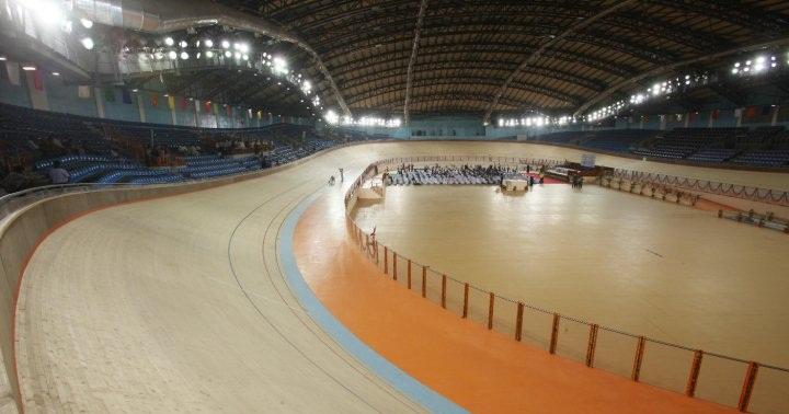 sports complex in delhi