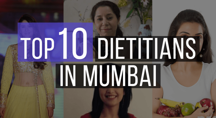 Best dietians in Mumbai