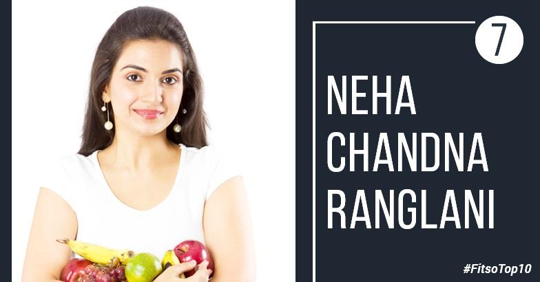 Dr. Neha Chandna Ranglani : top dietitians in Mumbai