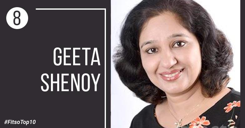 geeta shenoy : top dietitians in Mumbai