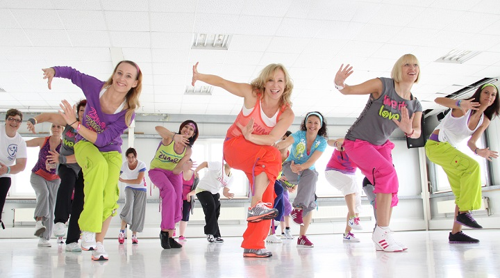 zumba classes in chennai