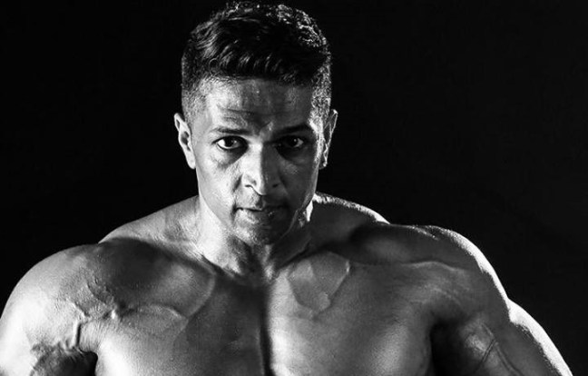Manish Advilkar: fitness trainers in India