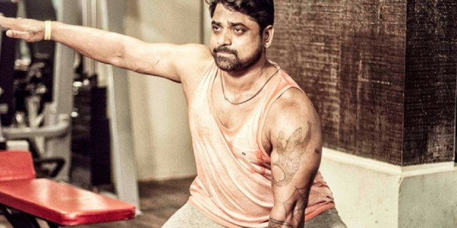 Rakesh Udiyar: fitness trainers in India