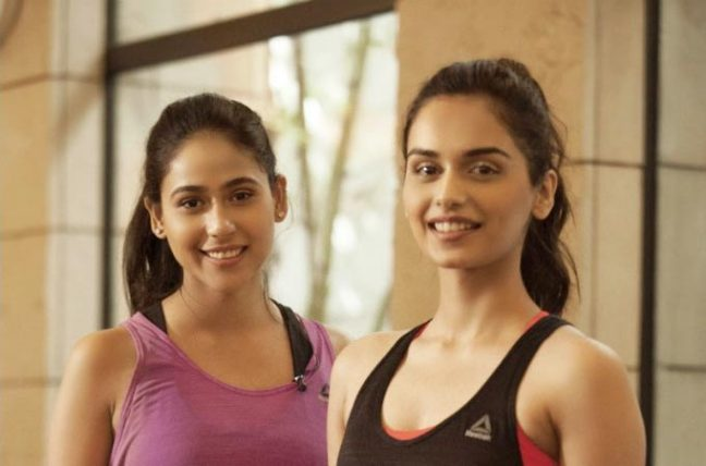 Manushi Chhillar diet and fitness plan