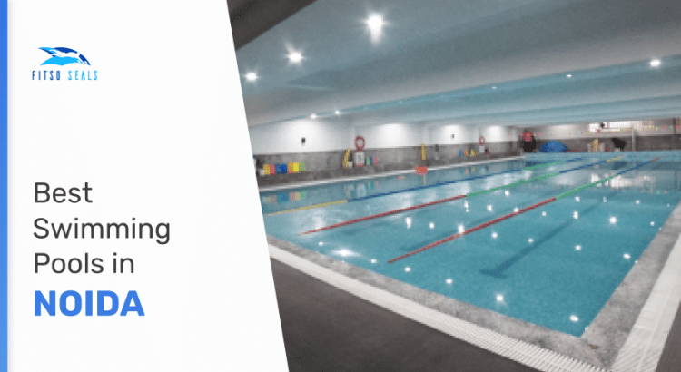 swimming pools in noida