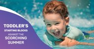 kids swimming classes