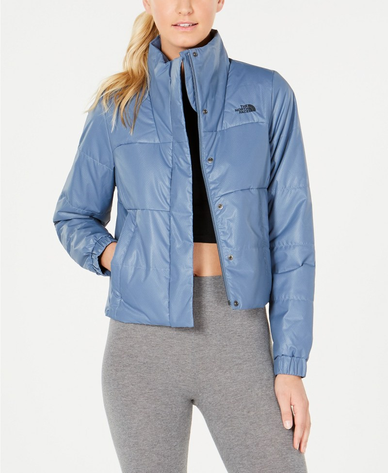 The North Face Femtastic Insulated Jacket at Macy's