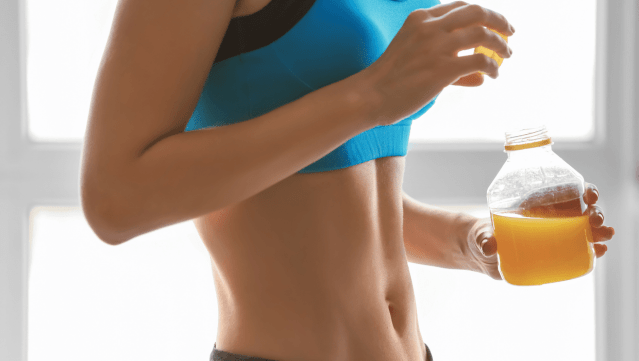 how to get 11 abs diet