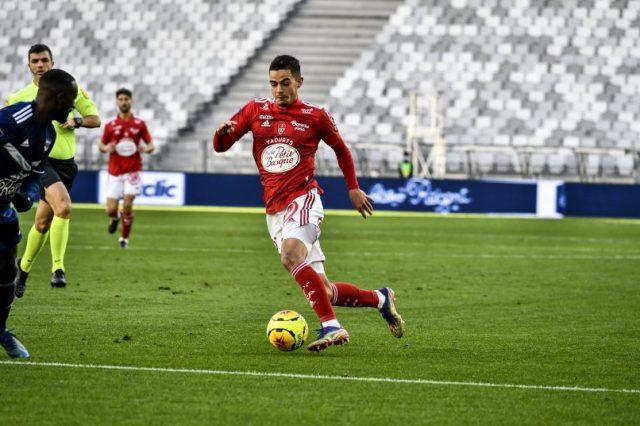 Lyon scouting Brest duo Romain Faivre & Romain Perraud | Get French  Football News