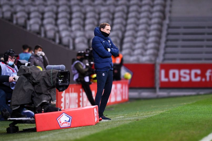 PSG will owe Thomas Tuchel & staff €7m in indemnities following sacking |  Get French Football News