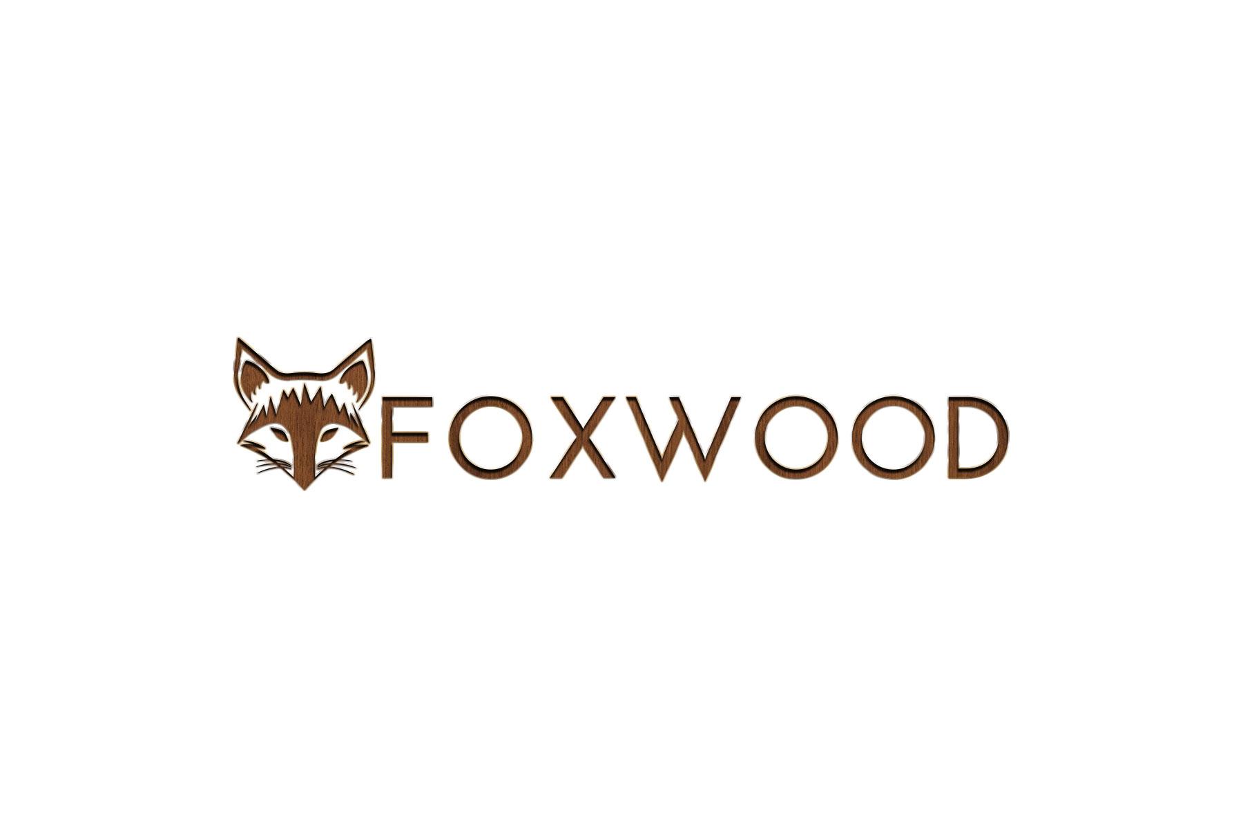 Houten zonnebrillen van Foxwood.
