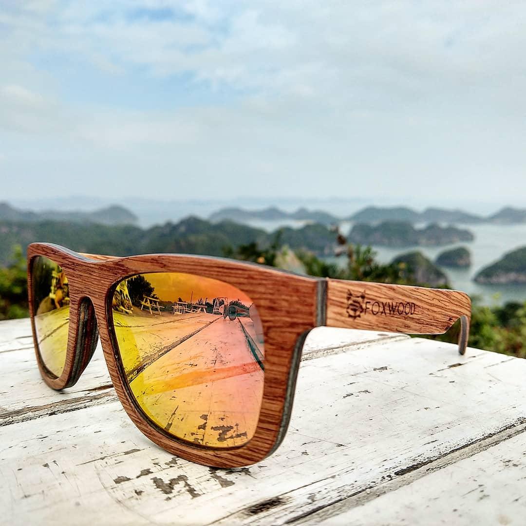 Hoe voorkom je dat je je duurzame zonnebril kwijtraakt?