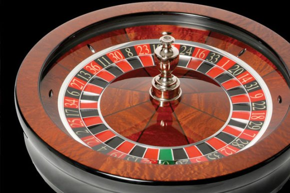 Spinning Roulette Online - Anticipation is the Fun