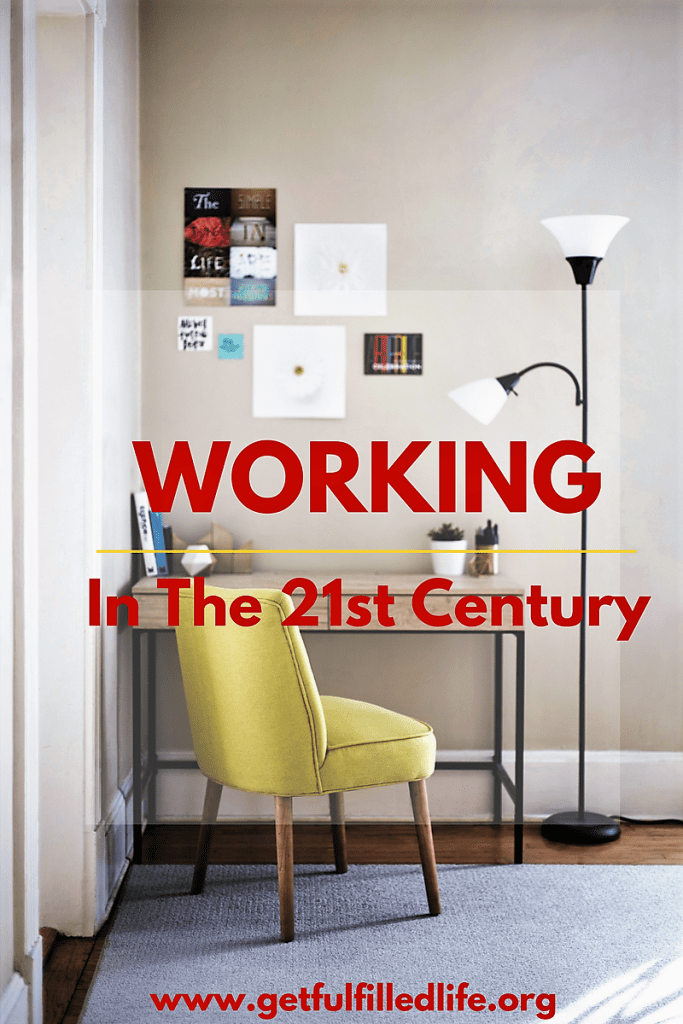 Mastering the Philosophy of Work in the 21st Century