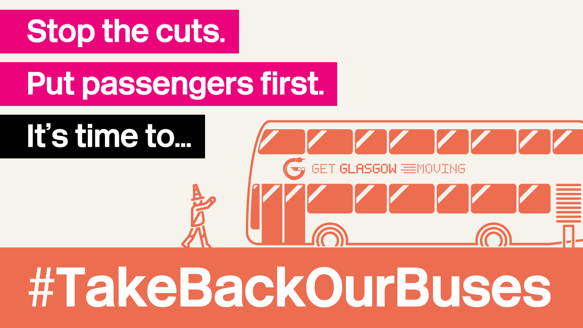 Stop the Cut. Put Passengers First.