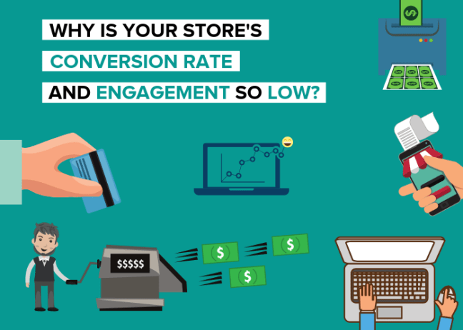 Guided Selling and Conversational Search is the Solution to Ecommerce's Conversion Rate Problem
