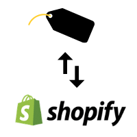 Shopify Product Sync