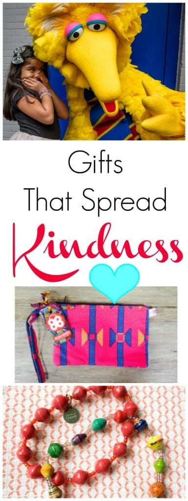 Gifts That Spread Kindness Gift Guide Get Green Be Well